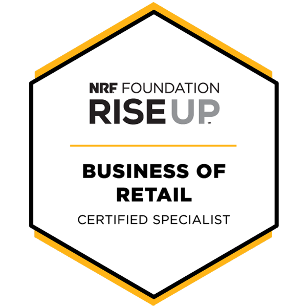 RISE Up Business of Retail