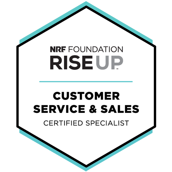 RISE Up Customer Service & Sales