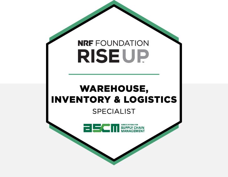 RISE Up Warehouse, Inventory & Logistics