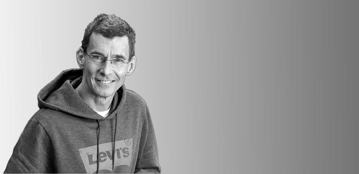 Chip Bergh, President and CEO, Levi Strauss