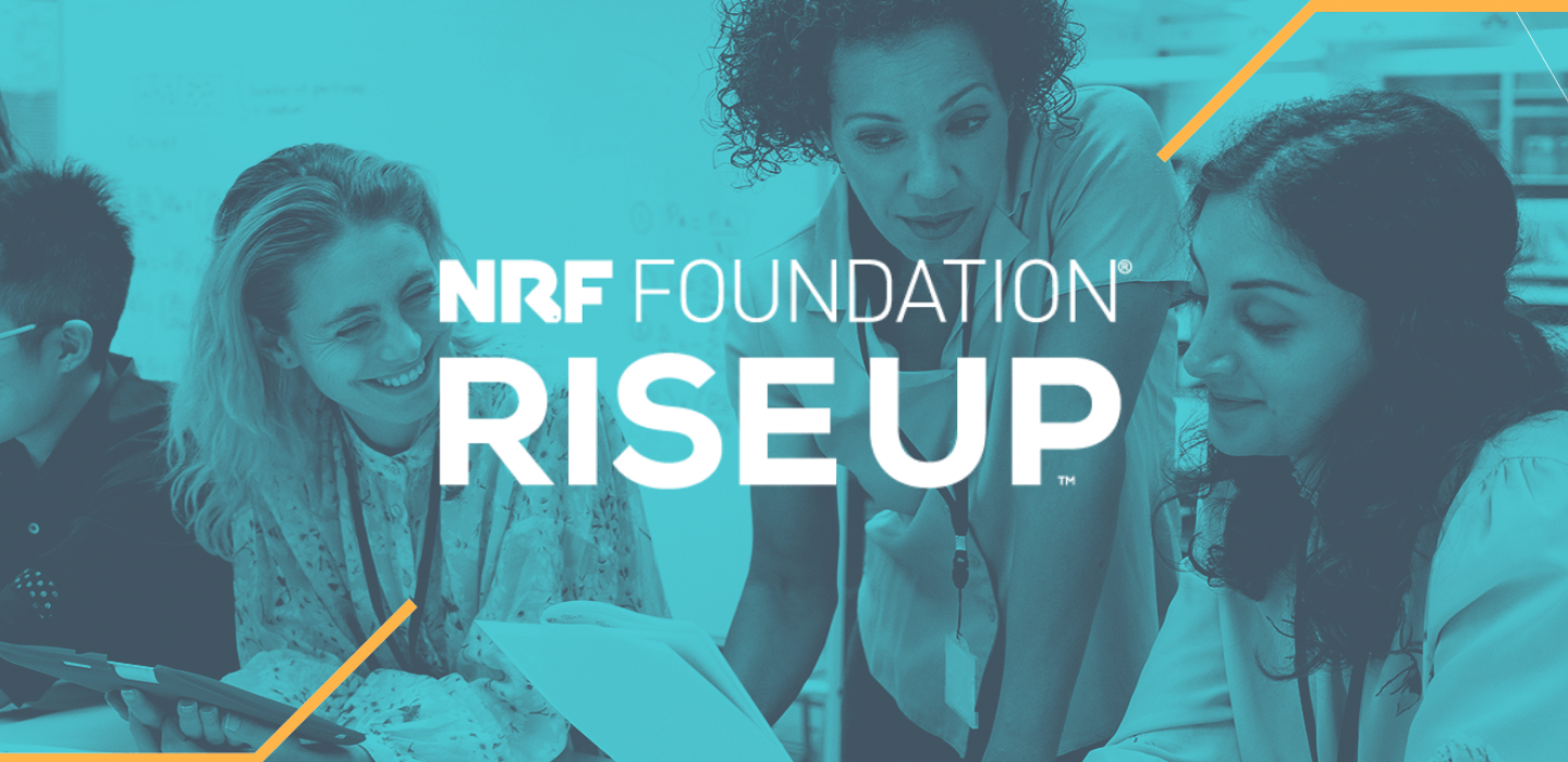 NRF Foundation RISE Up