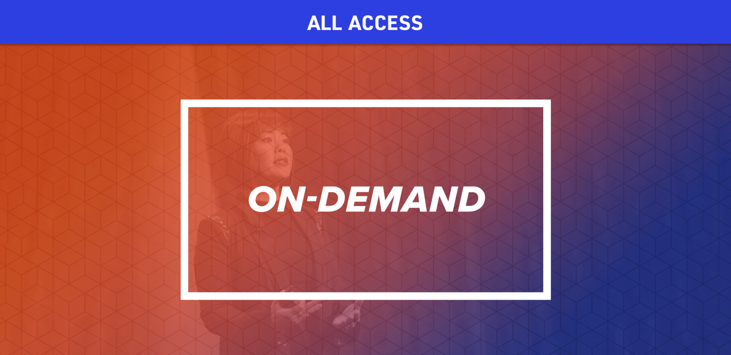 NRF Foundation AllAccess  On-Demand
