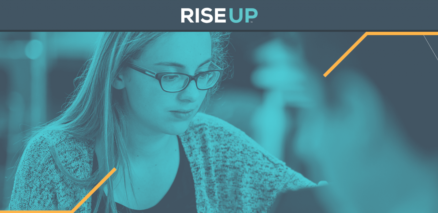 NRF Foundation RISE Up - Individual Training