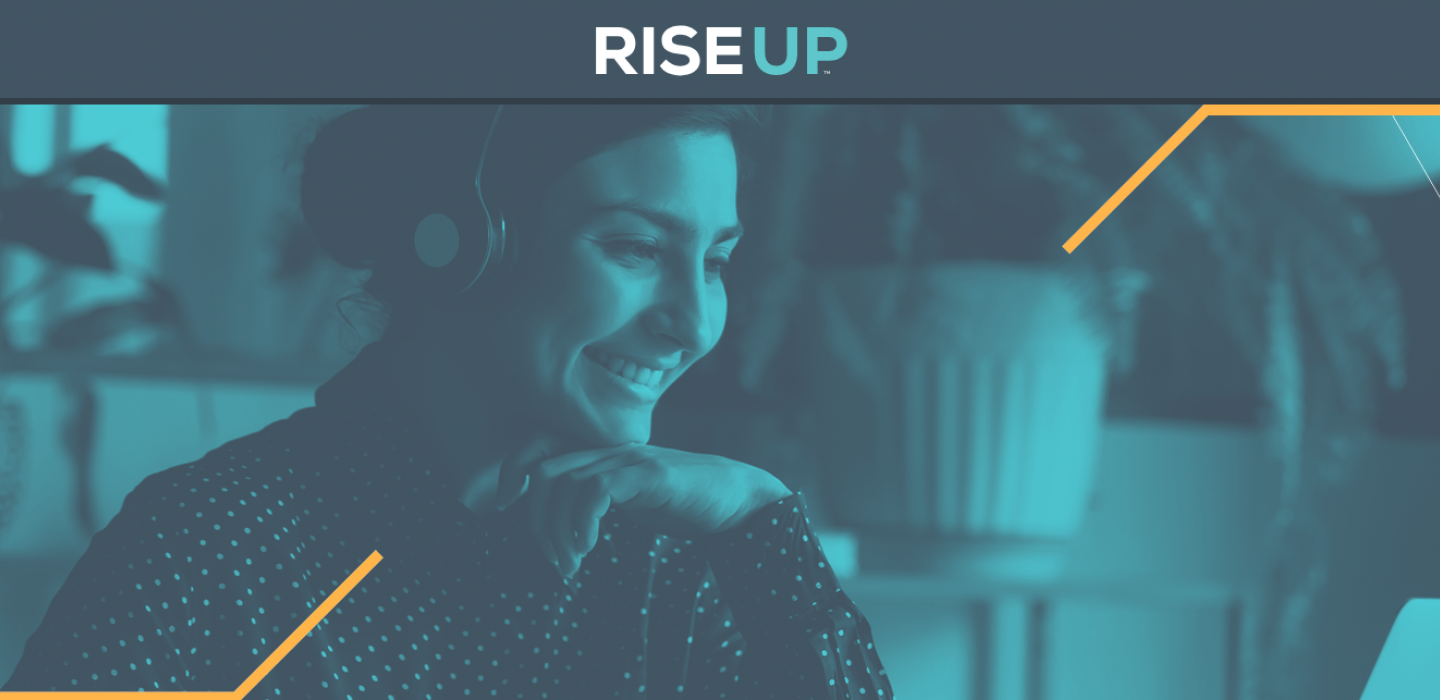 NRF Foundation RISE Up - Webinars