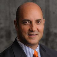Headshot of NRF Foundation Board member Michael Colaneri