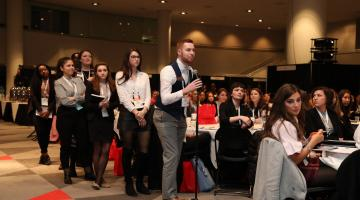Student Challenge | NRF Foundation Site | Shaping retail's