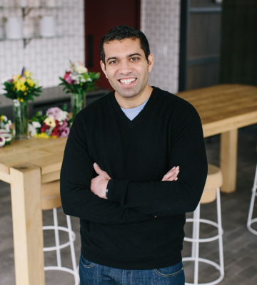 Ajay Kori, Co-founder, UrbanStems, The List 2019