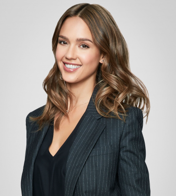 Jessica Alba, Founder, The Honest Company, The List 2019