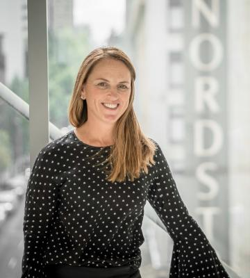 Shea Jensen, Senior Vice President, Customer Experience, Nordstrom, The List 2019