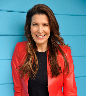 Tina Sharkey, Co-founder and CEO, Brandless