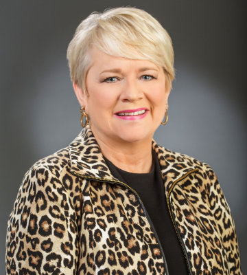 Diane Ellis, brand president, Chico's, 2019 Power Player
