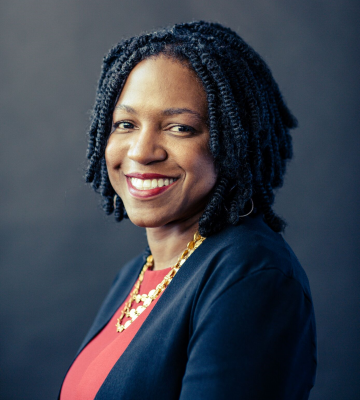 Stacy Brown-Philpot, CEO, TaskRabbit, 2019 Influencer