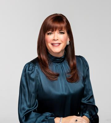 Diane Dietz, CEO + President, Rodan + Fields, The List 2019