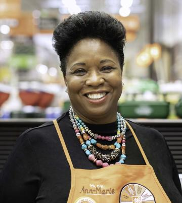 Ann-Marie Campbell, EVP - US Stores, The Home Depot