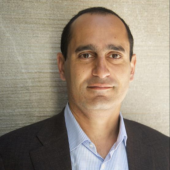 A headshot of Phil Wahba, a senior writer at Fortune