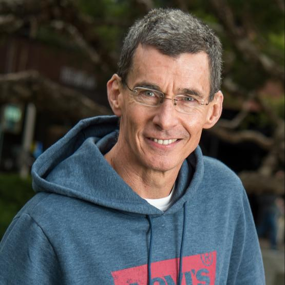 Chip Bergh, PResident and CEO at Levi Strauss & Co. will be recognized as The Visionary 2019