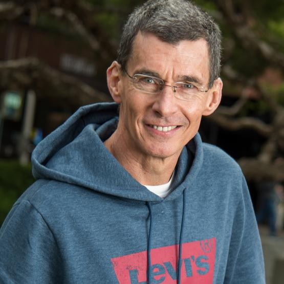 Chip Bergh, President and CEO, Levi Strauss & Co.