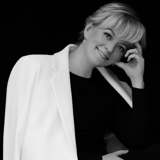 Jo Malone CBE,  Founder and Creative Director, Jo Loves, The List 2019