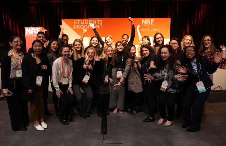 FIT at the 2019 NRF Foundation Student Program